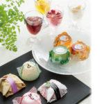 洋菓子ゼリーの贅沢な11種類の詰め合わせ