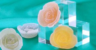 彩果の宝石 表紙