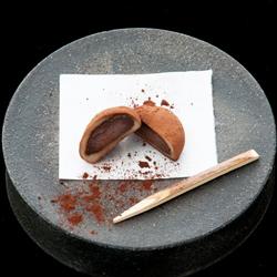 [創味菓庵] ミニ生チョコ餅