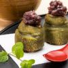 春の限定商品「抹茶のスイートポテト」